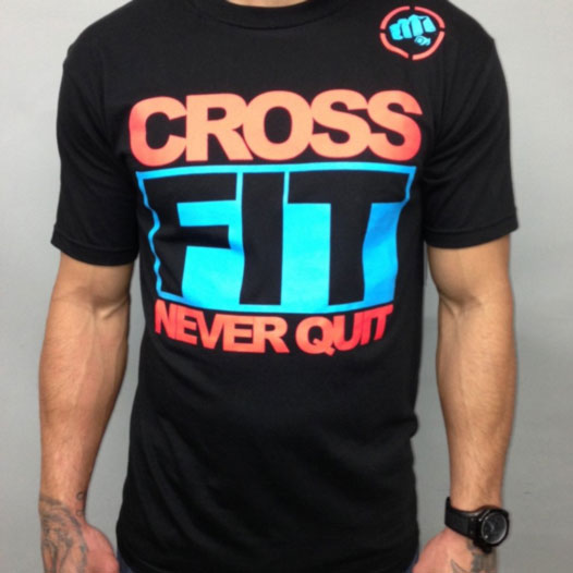 best t shirt for printing for cross fit-monument-limited